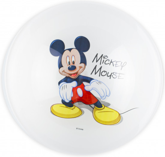 Салатник Disney Mickey Colors, диаметр 16,5 см