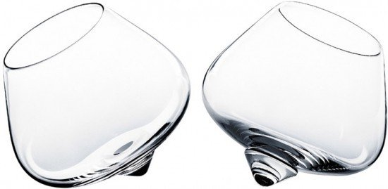 Бокалы «Cognac glasses» (2 шт.)