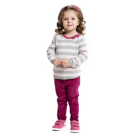 Джемпер детский для девочек