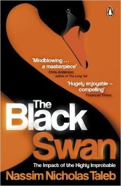 The Black Swan. The Impact of Highly Improbable