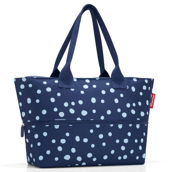 Сумка «Shopper E1», spots navy