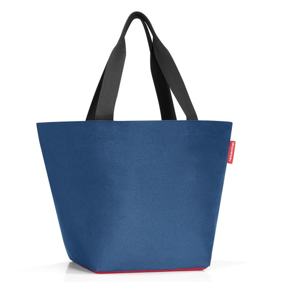 Сумка «Shopper M», navy red