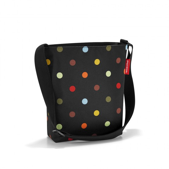 Сумка «Shoulderbag S», dots
