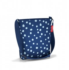 Сумка «Shoulderbag S», spots navy