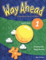New Way Ahead 1 Grammar Practice Book