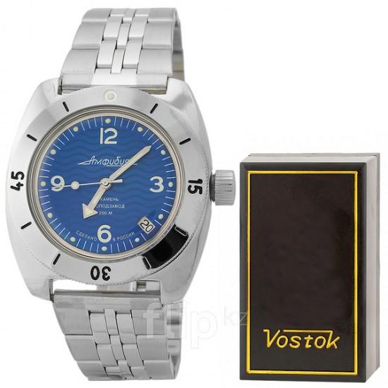 243f529d Наручные часы Восток 2416 (150346) — Купить за 30 792 тг.