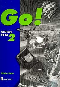 Go! 2: Activity Book