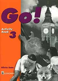 Go! 3:  Activity Book
