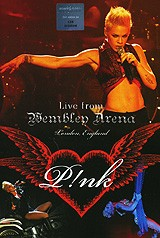 Pink. Live from Wembley Arena