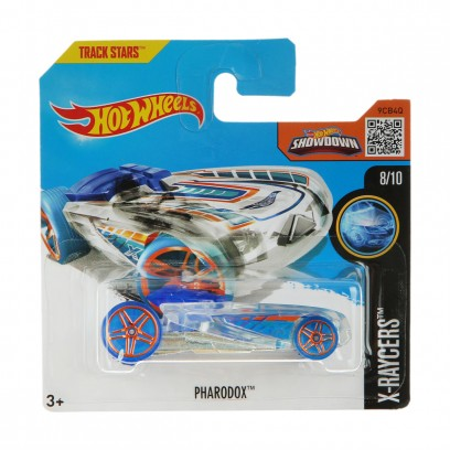 Машинка «Hot Wheels»