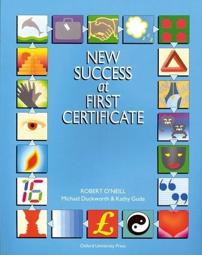 New Success at First Certificate. Student`s Book