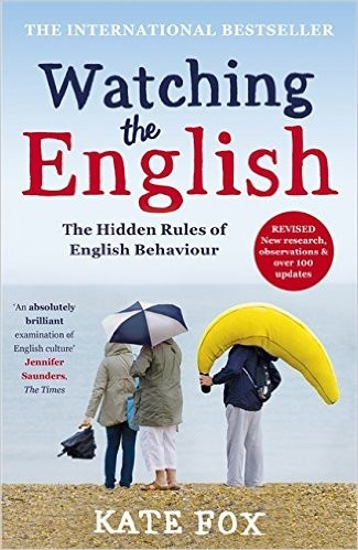 Watching the English: Revised and Updated