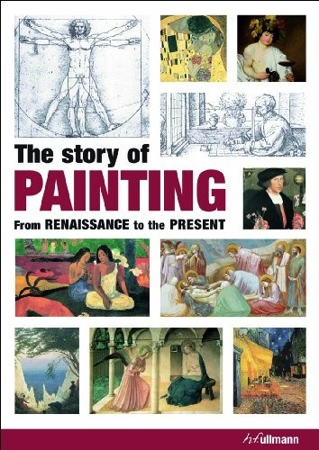 Story of Painting (Compact Knowledge)