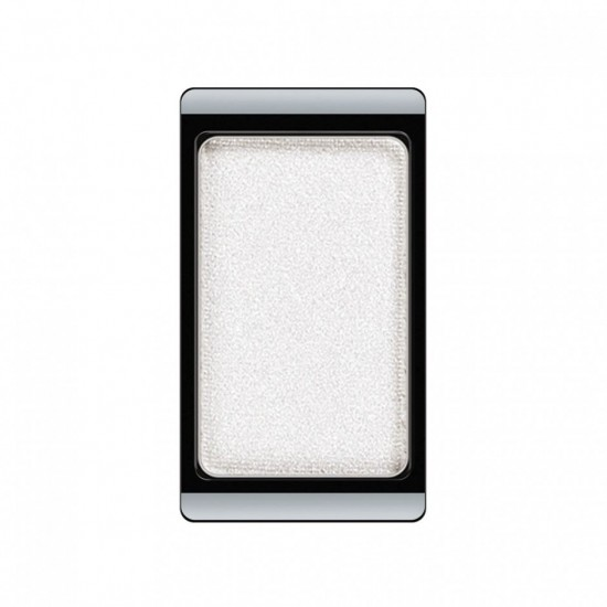 Тени для век «Eyeshadow», оттенок 10 Pearly White