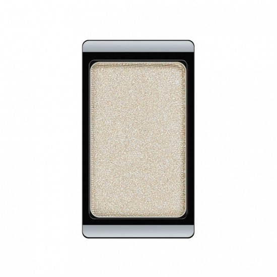 Тени для век «Eyeshadow», оттенок 11 Pearly Summer Beige
