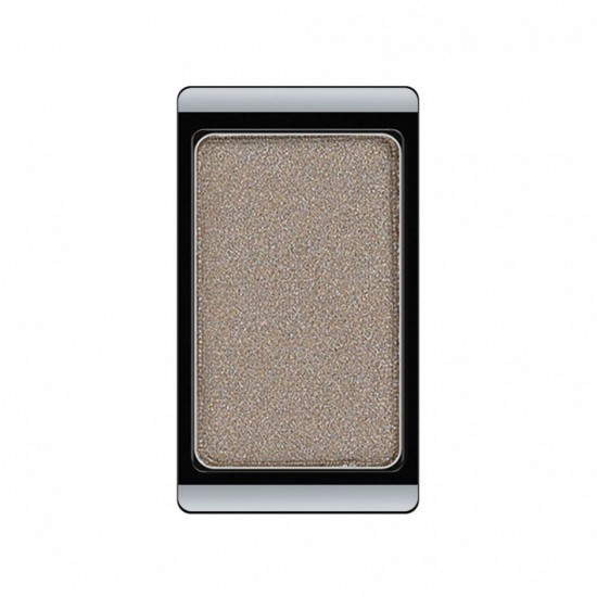 Тени для век «Eyeshadow», оттенок 16 Pearly Light Brown