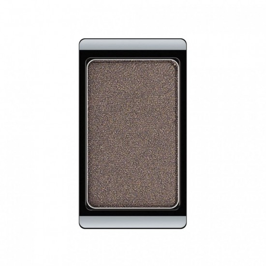 Тени для век «Eyeshadow», оттенок 17 Pearly Misty Wood