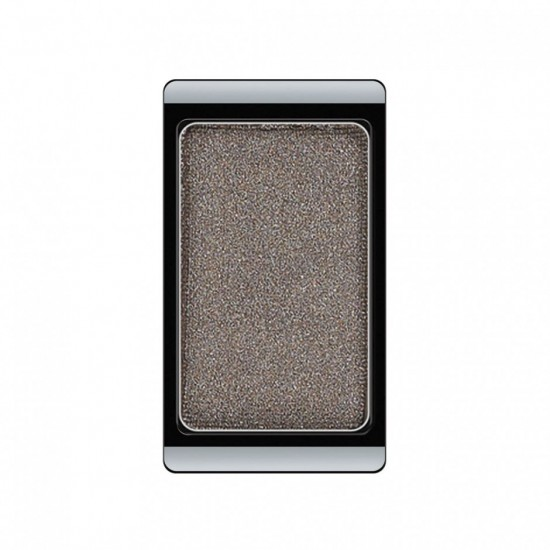 Тени для век «Eyeshadow», оттенок 18 Pearly Light Misty Wood