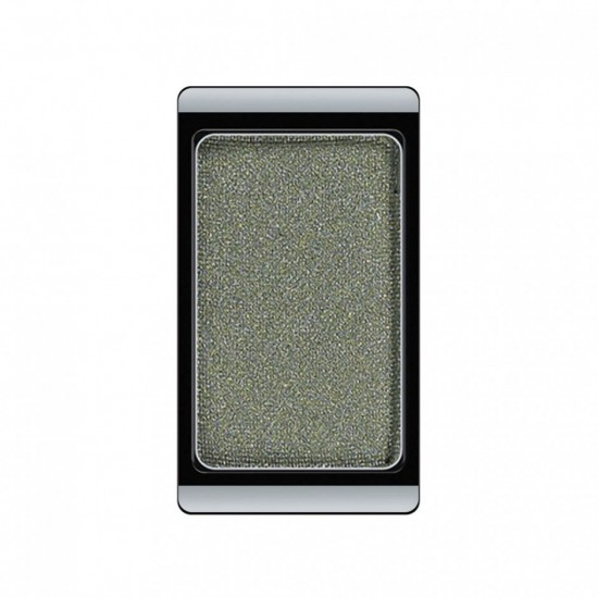 Тени для век «Eyeshadow», оттенок 40 Pearly Medium Pine Green