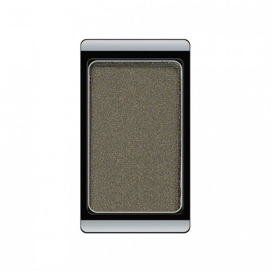 Тени для век «Eyeshadow», оттенок 48 Pearly Brown Olive