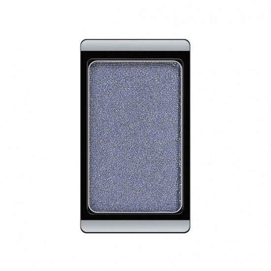 Тени для век «Eyeshadow», оттенок 72 Pearly Smokey Blue Night