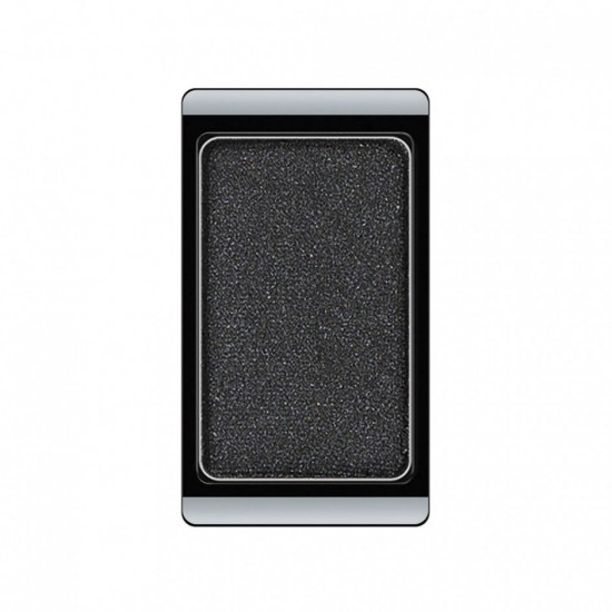 Тени для век «Eyeshadow», оттенок 02 Pearly Anthracite