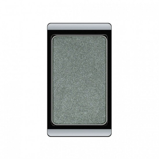 Тени для век «Eyeshadow», оттенок 51 Pearly Green Jewel