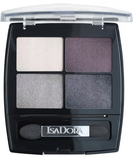 Тени для век «Eye Shadow Quartet»