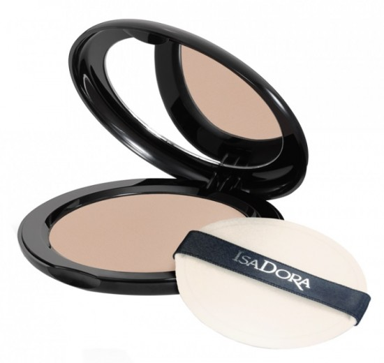Пудра для лица «Ultra Cover Compact Powder SPF 20», оттенок 18 Camouflage
