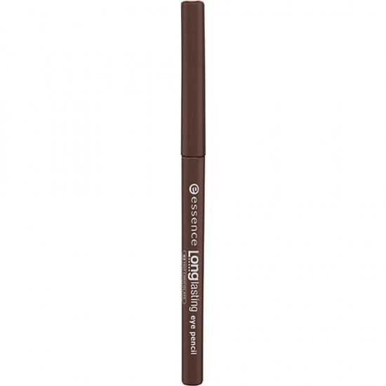 Карандаш для глаз «Long-lasting eye pencil», 02 Hot chocolate