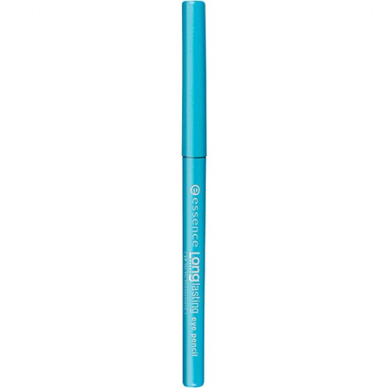 Карандаш для глаз «Long-lasting eye pencil», 17 Tu-tu-tourquoise