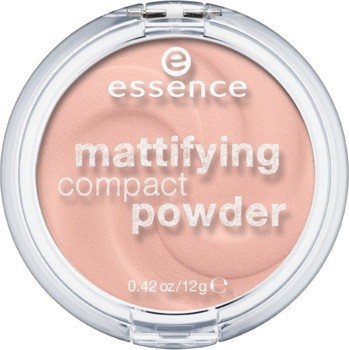 Пудра для лица «Mattifying compact powder», оттенок 10 Light beige