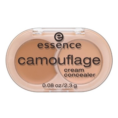 Консилер Essence Camouflage cream concealer, 10 Natural beige