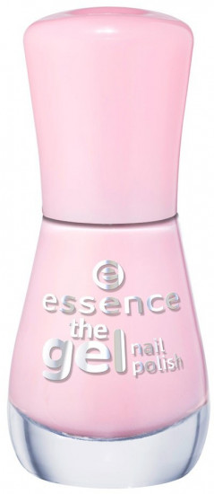 Лак для ногтей Essence The gel nail polish, 05 Sweet as candy