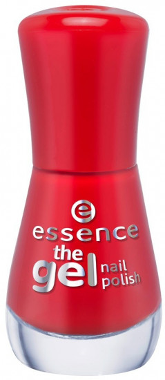 Лак для ногтей Essence The gel nail polish, 16 Fame fatal