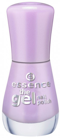 Лак для ногтей Essence The gel nail polish, 21 A whisper of spring