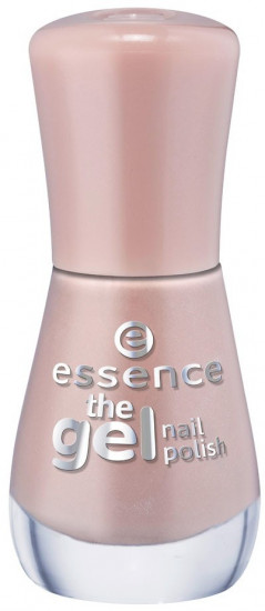 Лак для ногтей Essence The gel nail polish, 36 Dare it nude