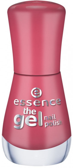Лак для ногтей Essence The gel nail polish, 48 My love diary