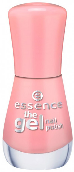 Лак для ногтей Essence The gel nail polish, 13 Forgive me