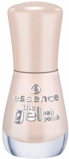 Лак для ногтей Essence The gel nail polish, 54 Dream on