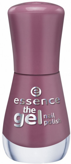 Лак для ногтей Essence The gel nail polish, 67 Love me like you do