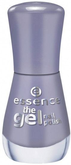 Лак для ногтей Essence The gel nail polish, 87 Gossip girl, 8 мл