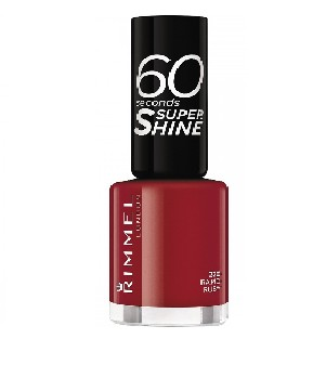Лак для ногтей Rimmel 60 seconds, тон 320
