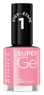 Гель-лак для ногтей Rimmel Super Gel, тон 022