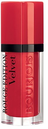Помада для губ Bourjois Rouge Edition Velvet, 03 Hot Pepper