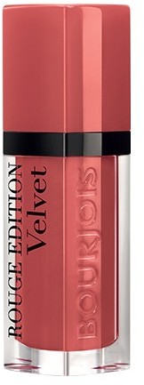 Помада для губ Bourjois Rouge Edition Velvet, 04 Peach Club