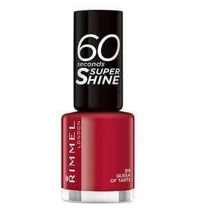 Лак для ногтей Rimmel 60 seconds, тон 315