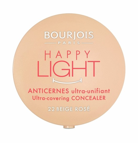 Консилер «Happy Light», оттенок 22 Beige Rose