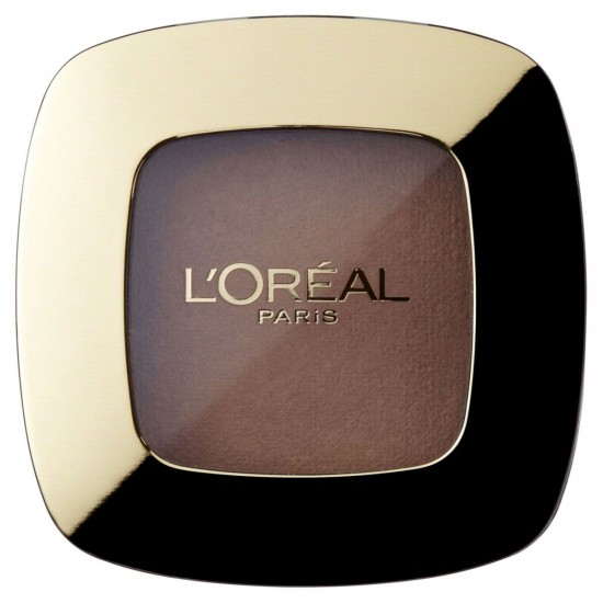 Тени для век L'Oreal Color Riche Mono, тон 106 Supernatural Mat