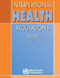 International Health Regulations (2005)